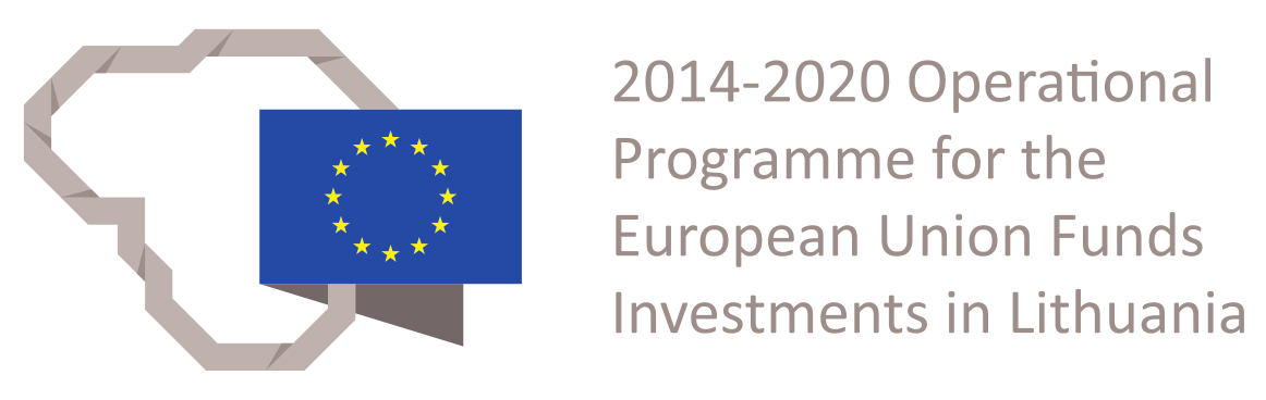 2014-2020 Operational Programme for the European Union Funds Investments in Lithuania